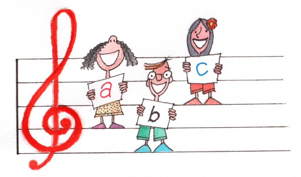 logo Alfabeto Sonoro